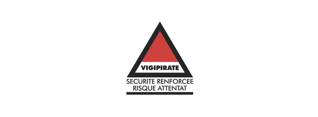 logo vigipirate renforce